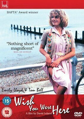 Wish You Were Here [DVD] - DVD  CEVG The Cheap Fast Free Post