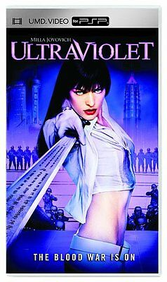 Ultraviolet [UMD Mini for PSP] - DVD  GGVG The Cheap Fast Free Post