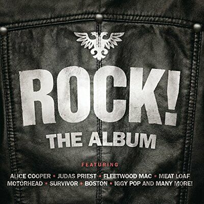 Rock! -  CD YIVG The Cheap Fast Free Post