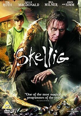 Skellig [DVD] [2009] - DVD  18VG The Cheap Fast Free Post