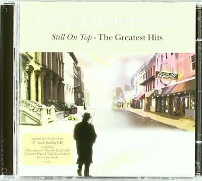 Van Morrison - Still On Top - The Greatest Hits - Van Morrison CD 04VG The Cheap