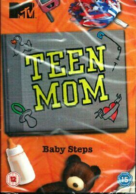 Teen Mom - Baby Steps [DVD] - DVD  PWVG The Cheap Fast Free Post