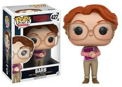 FUNKO POP! Television: Stranger Things - Barb [New Toy] Vinyl Figure
