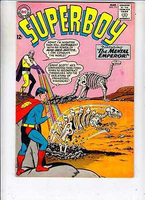Superboy 111 strict VF/NM 9.0 High-Grade   100s of Supes' Family up   40pct off