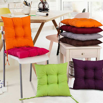 Succinct Indoor Garden Patio Home Kitchen Office Chair Pads Seat Pads Cushion