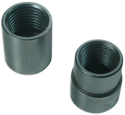 "Laser 3291 Locking Wheel Nut Remover 2Pc 1/2"" Drive"