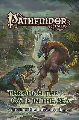 Pathfinder Tales: Through the Gate in the Sea by Paizo Publishing LLC (English)