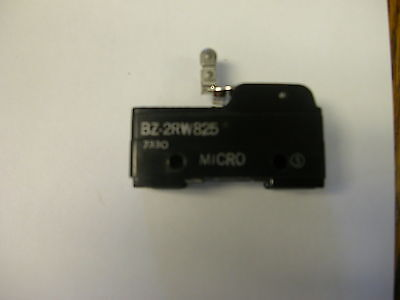 Honeywell Micro Switch Bz-2Rw825 Adjustable Roller Lever  Limit Switch