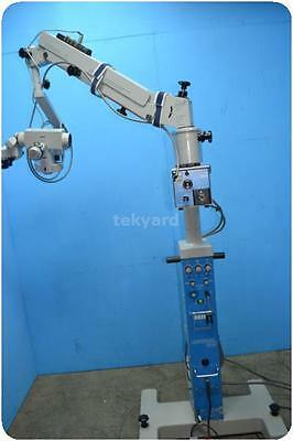 Zeiss Opmi 6-Sdfc Surgical Operating Microscope With Superlux 300 @ (127659)