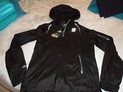 Karrimor Xlite Ladies Running Jacket Size 10 Brand New With Tags Rrp £69.99
