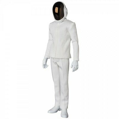 Daft Punk RAH Action Figure 1/6 Guy-Manuel de Homem-Christo White Suit Ver. 30 c