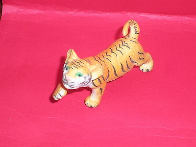 ***MM BULLYLAND Tiger Collectible Figure***