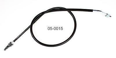 Motion Pro Speedometer Cable Black for Yamaha WR250F 2001-2005