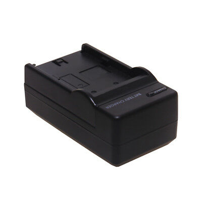 Battery Charger For Sony NP-F550 NP-F570 NP-F750 NP-F960 NP-F330 NP-F970