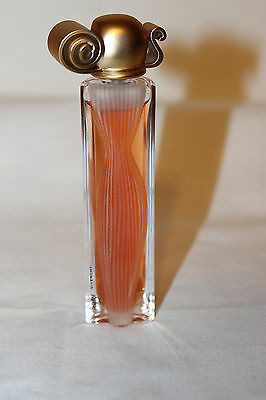 Never Used Givenchy  15 Ml Organza Gorgeous Perfume Bottle