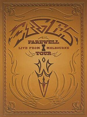 The Eagles - Eagles Farewell 1 Tour: Live From Melbourne [2005] [... - DVD  ZCVG