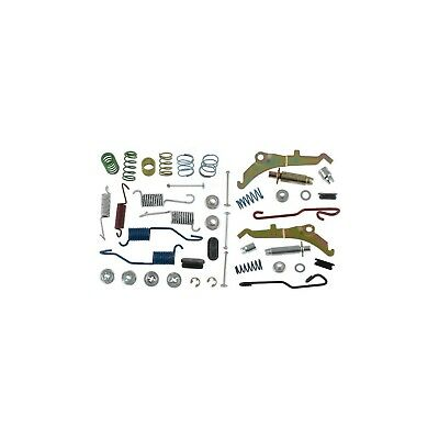 Drum Brake Hardware Kit-Pro Rear CARLSON H2322