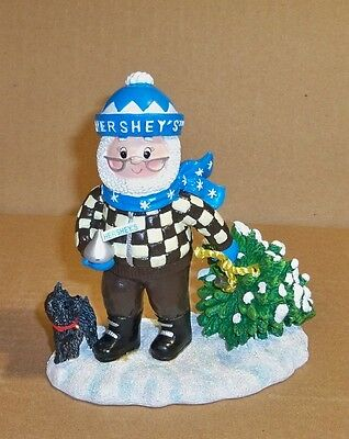 """Hershey's """"Man With Dog Dragging Tree"""", 2004"""