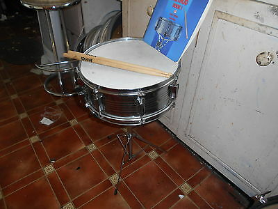 Snare drum starters pack