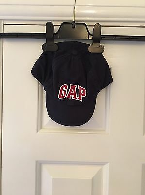 Baby Gap Blue Cap For Toddler Size 2-3 Years