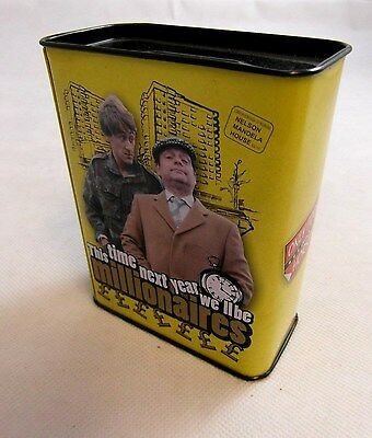 Only Fools and Horses Yellow Official Money Box Piggy Bank (EXCELLENT CONDITION)