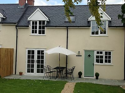 Rose Cottage, a beautiful 2 bed Somerset Holiday Cottage