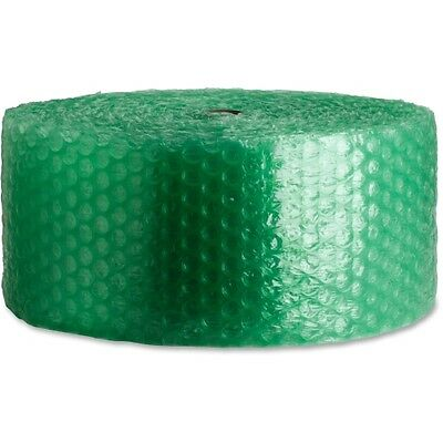 "Sparco 300' 3/16"" Small Recycled Bubble Cushioning 74974"