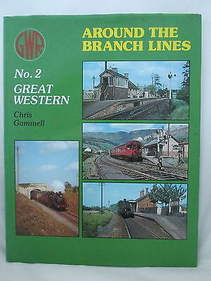 Great Western Railway : Around The Branch Lines