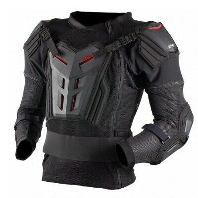 EVS Adult MX ATV Comp Chest Protector Jersey Suit S-2XL