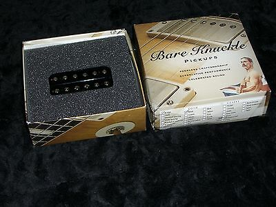 """Bare Knuckle  """"Holy Diver"""" Humbucker Bridge Position (Normal Space)"""