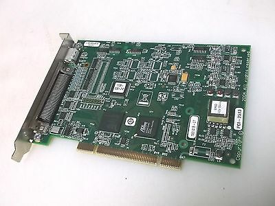 National Instruments PCI Multi-Function Interface Board 196141B-07