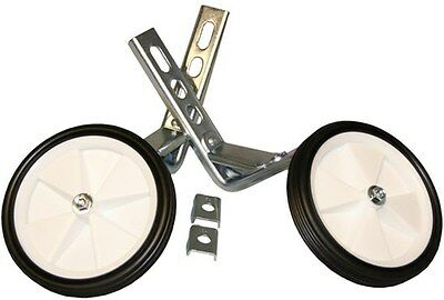 M Part Kids Stabilisers Wheel Size 14-20 inch