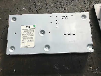 Range Rover L322 & Sport / Discovery 3 Rear Entertainment Module Yil000053 2006