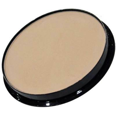 3x Max Factor Pastell Compact - Nr. 1 - Make-up  20g