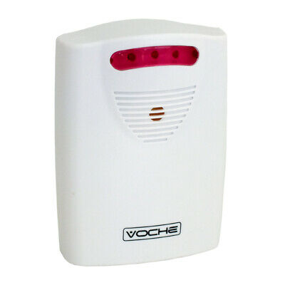 Extra Receiving Unit For Voche® Wireless Driveway Security Alert Alarm System