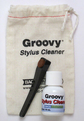 Bags Unlimited Asck Groovy Stylus Care System Cleaner