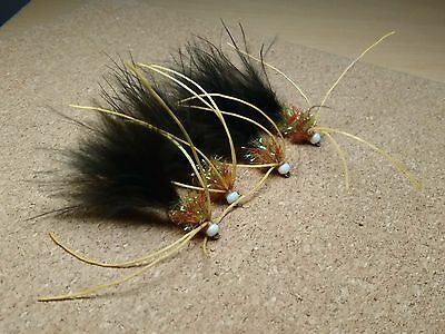 Leggy Trout Lures Trout Buzzers Fly Fishing Trout Flies