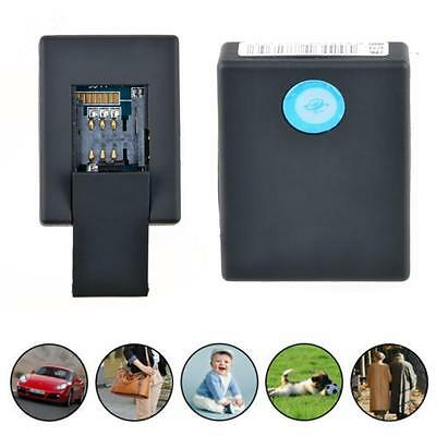 X005 Mini GSM / GPRS / SMS Car Vehicle Motorcycle Personal Tracker GPS1