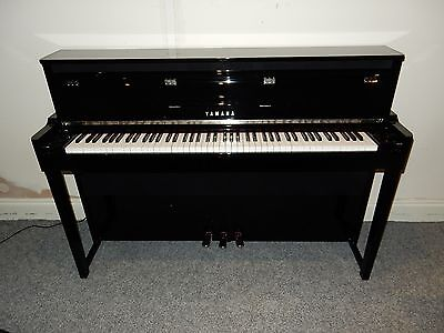 Yamaha Nu1 Digital Piano Only 2 Years Old.