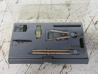WHS Compass Drawing  Set