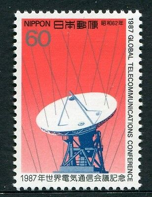 World Telecommunications Conference 1987 - Muh (G118-Rr)
