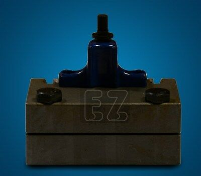 40 Position Quick Change Tool B Holder for A1 Boring Turning Facing 3/4x3-5/32