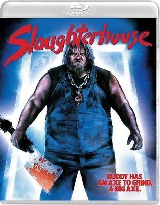 Slaughterhouse [New Blu-ray] With DVD, Widescreen
