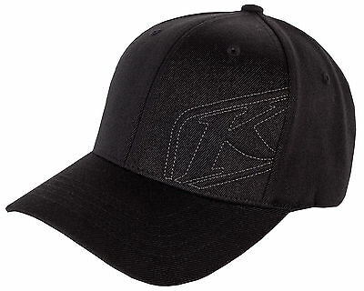 Klim Rider Hat Adult Black L-XL