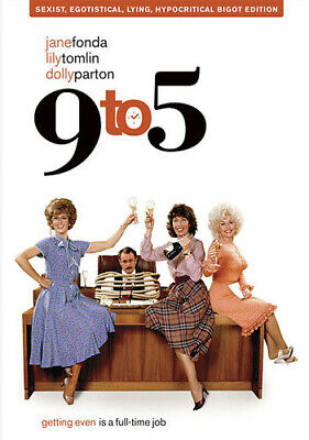 Nine to Five [New DVD] Special Edition, Widescreen, Sensormatic