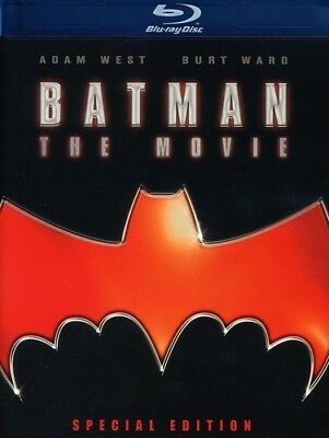 Batman [New Blu-ray] Dolby, Digital Theater System, Dubbed, Ac-3/Dolby Digital