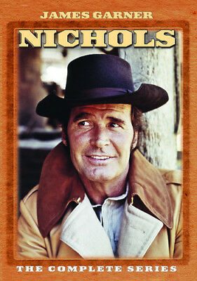 Nichols: The Complete Series [New DVD] Manufactured On Demand, Full Frame, Dol