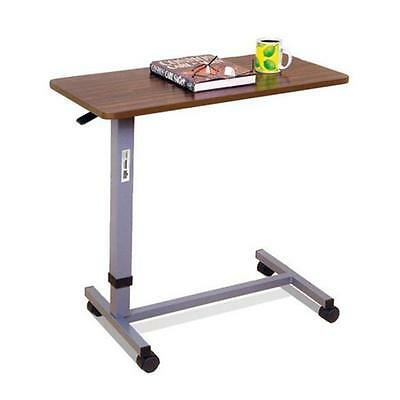 Essential Medical Supply ESSP2600 Automatic Overbed Table