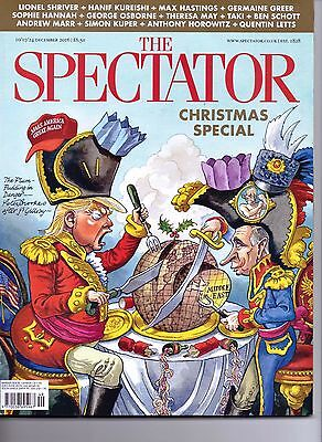 The Spectator Christmas Special 2016