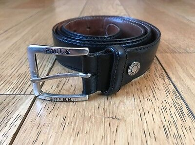 Ceinture Paul & Shark
